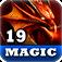 iknights 19 Magic